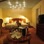 Tannenhof Hotelzimmer