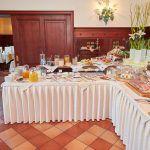 Waldfrieden Frühstück