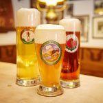 Zum Löwenbräu Bier