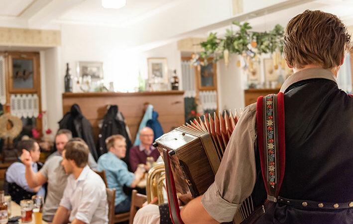 Bockbierfest im Flair Hotel Brauereigasthof Sperberbräu