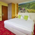 Zimmer im Flair Berghotel Talblick
