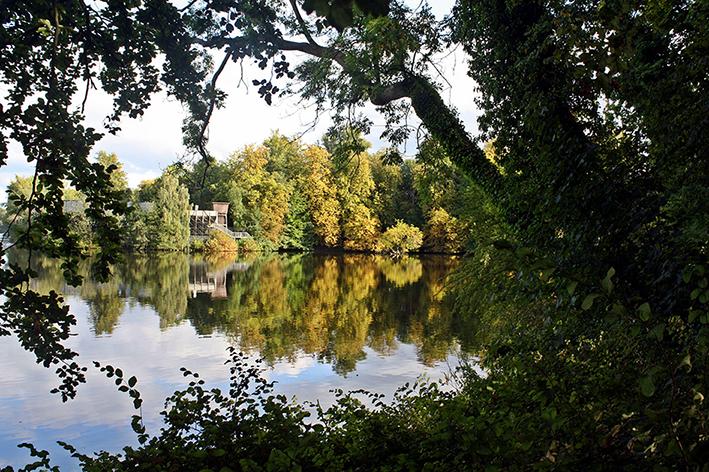 Der Eutiner-See-in-der-ostholsteinischen-Schweiz ist perfekt für Urlaub in Deutschland