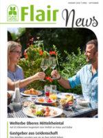 Flair Hotels Flair News Gästemagazin