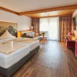 Neues Zimmer im Flair Hotel Am Kamin in Kaufbeuren