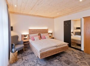 Neues Zimmer im Flair Hotel Bergischer Hof in Windeck-Schladern