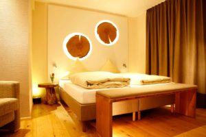 Renoviertes Zimmer im Flair Hotel Nieder im Sauerland