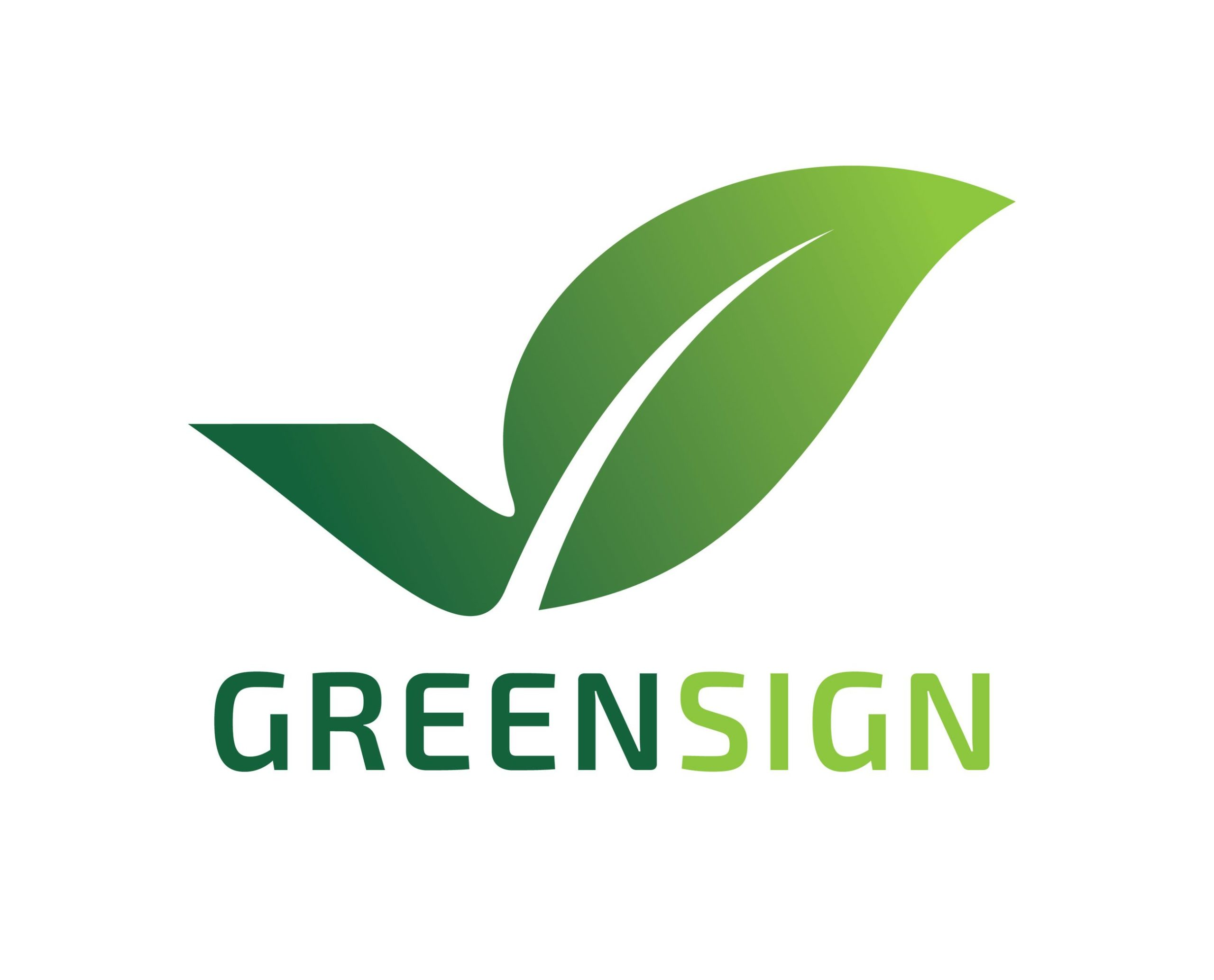 Greensign