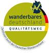 Auszeichnung Wanderbares Deutschland