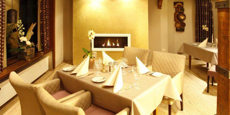 Nieder Restaurant