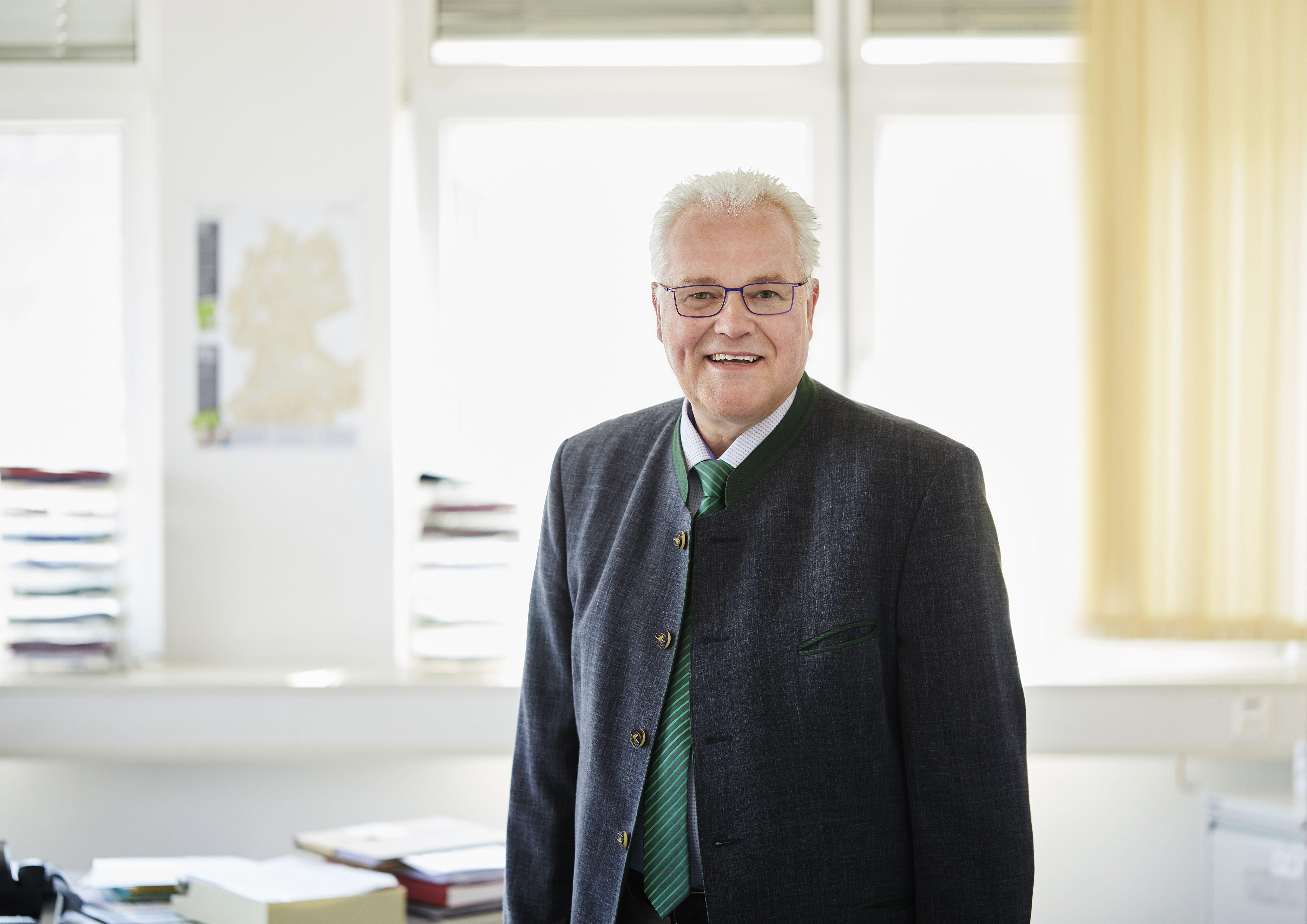 Hans-Joachim Stöver