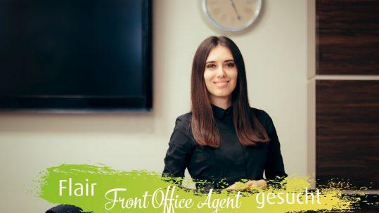 Flair Hotel Vier Jahreszeiten Front Office Agent