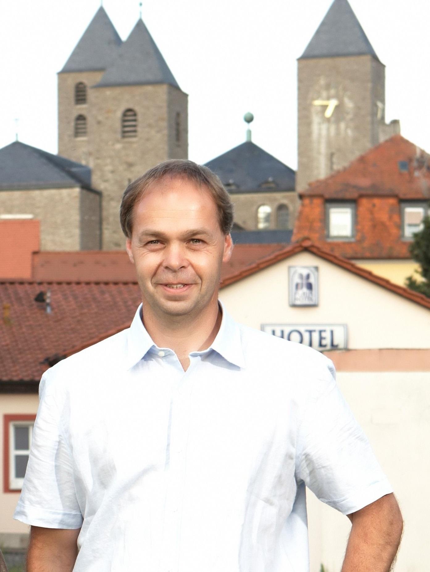 Inhaber Flair Hotel Zum Benediktiner