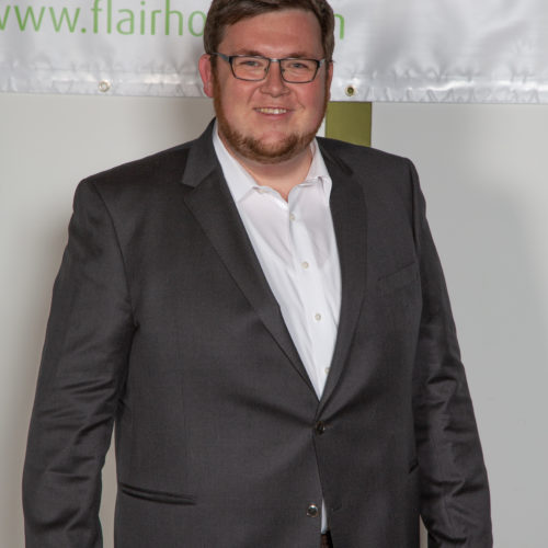 Sascha Bannier