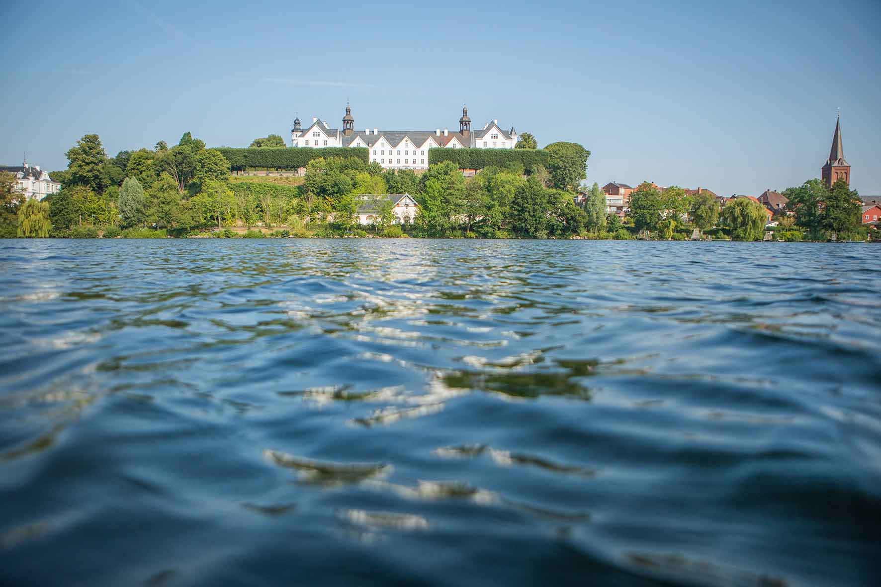 Wasser Schleswig Holstein