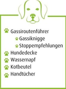 Bulletpoints Hunde Höxter