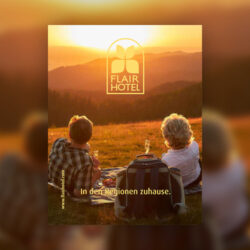 flair hotels katalog 2021 titel full